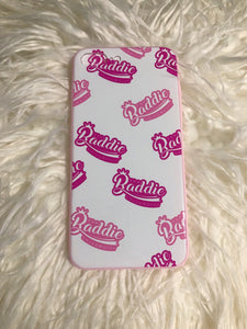 Baddie Phone Case
