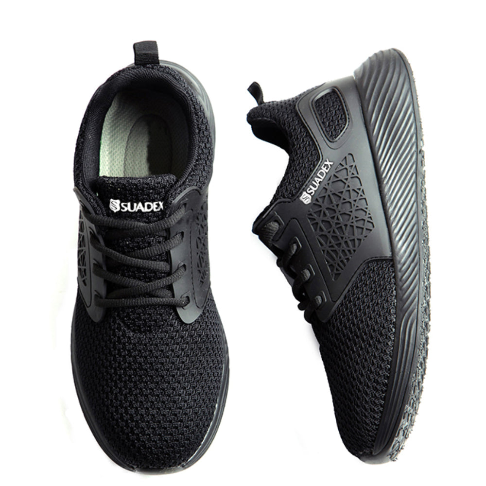 Slip Resistant Shoes For Women Men | SuadexShoes