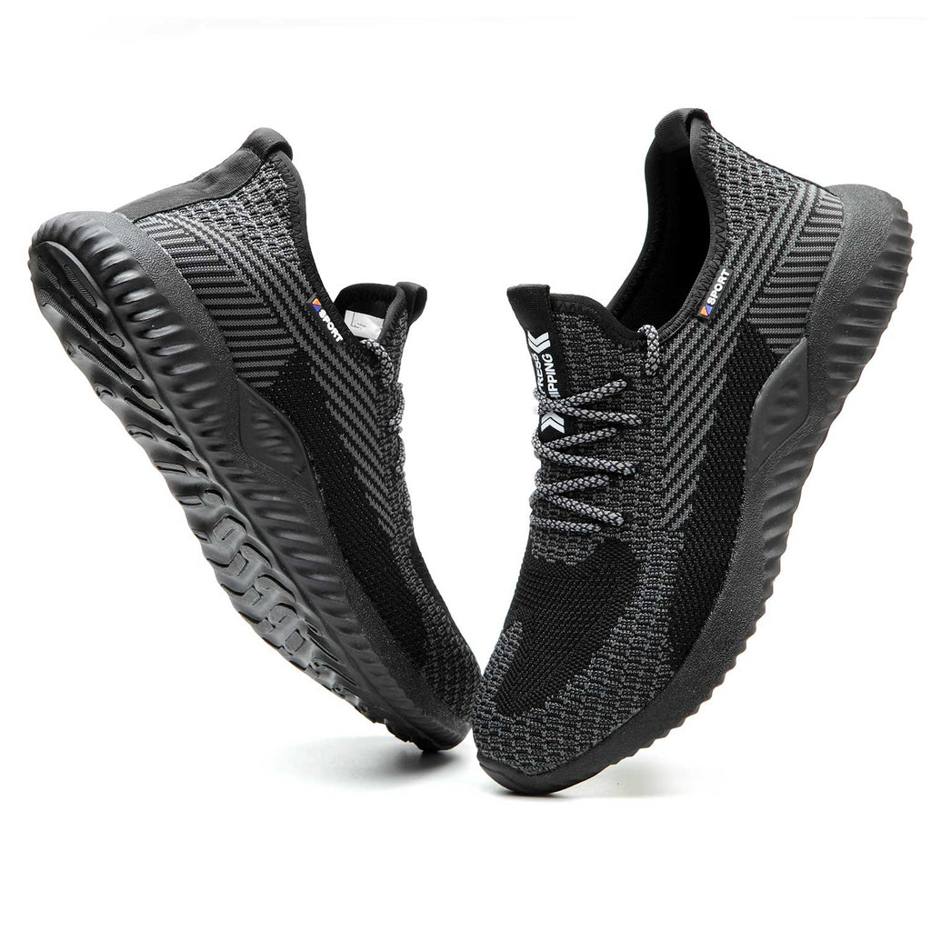 Steel Toe Athletic Shoes Indestructible Shoes|Suadex shoes