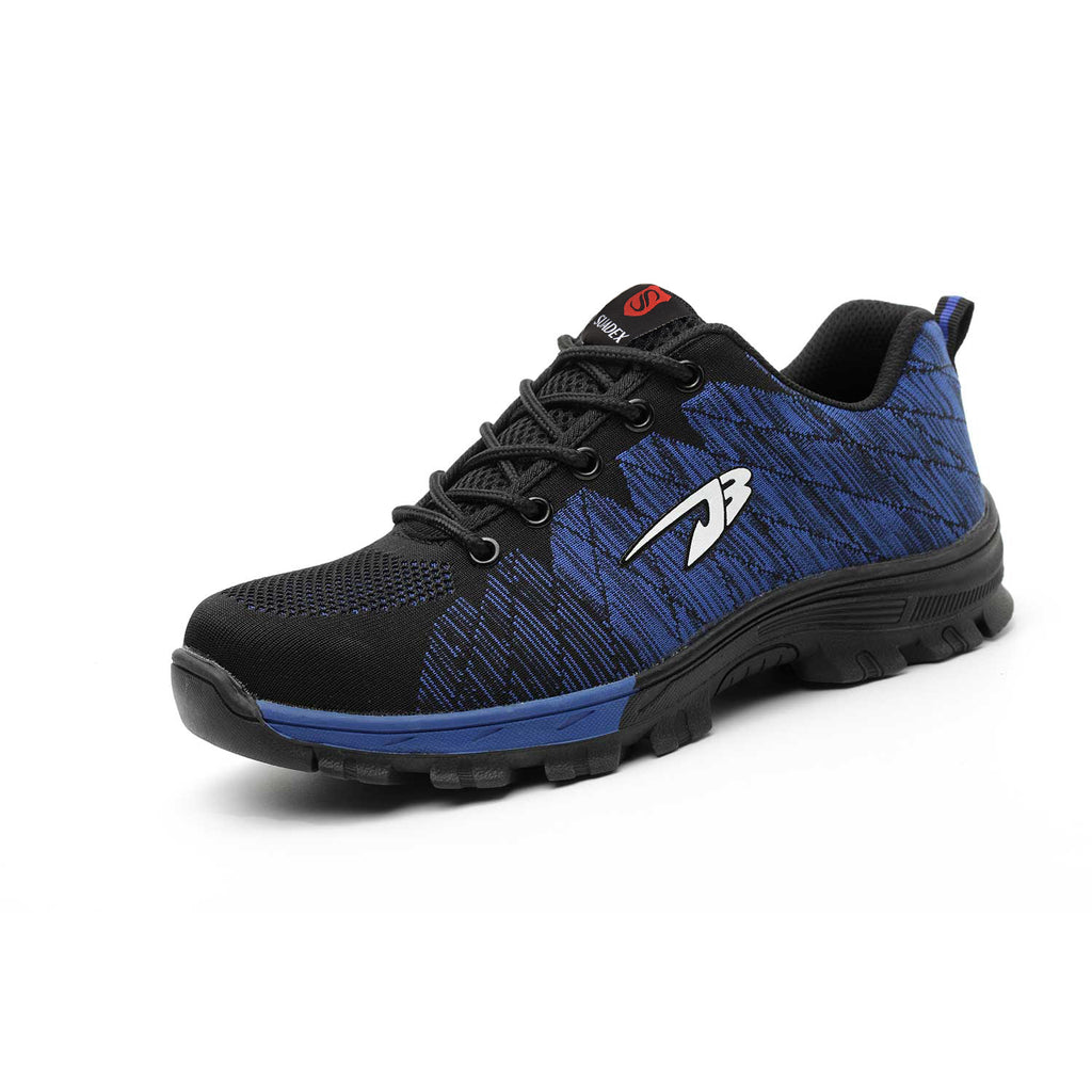 Suadex Outdoor Casual Shoes Athletic Work Shoes blue