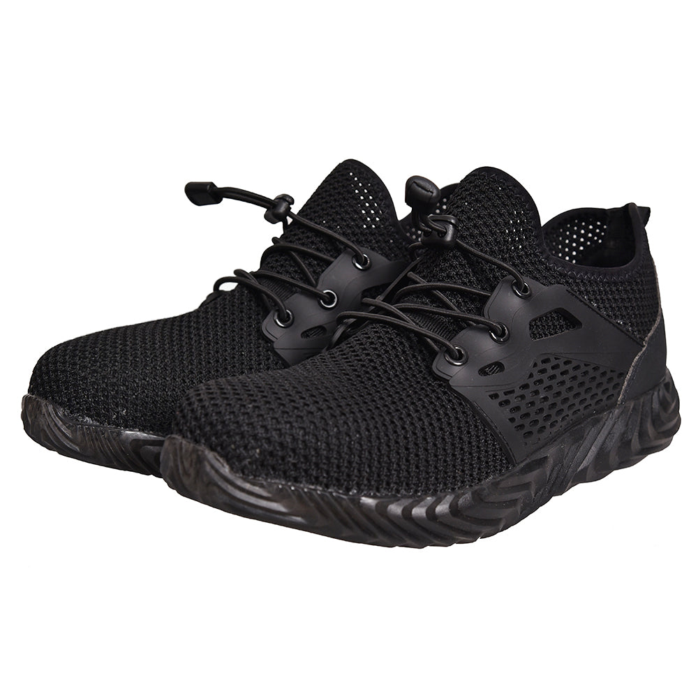 Suadex Lightweight Shoes Safety Shoes For Men Women
