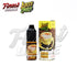Lassi Juice - Cappucino (SALT) 10mL - Finest Ounce Vape Store