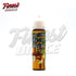 Milligram - Banana Choco Cheese (FREEBASE) 60mL - Finest Ounce Vape Store