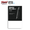 Snowplus Lite Device Kit - Classic Black