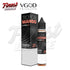 VGOD - SaltNic Tropical Mango Nic Salt 30mL (e-liquid e-juice) **ORIGINAL - Finest Ounce Vape Store