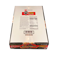 Load image into Gallery viewer, Nongshim Shin Ramyun Black BIG Bowl Premium Noodle Soup 3.56oz(101g) X 6 Packs