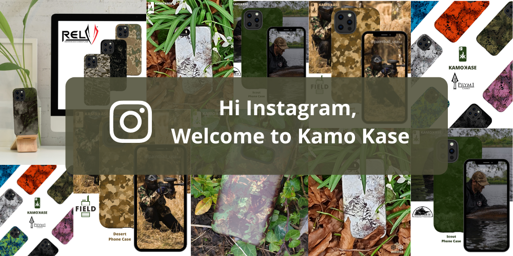 images of camo phone cases with welcome from instagram