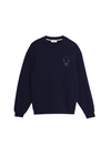 CuorediPumo Sweatshirt Navy