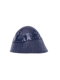 DEN Eco Leather Bucket Hat