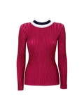 FARAH Knit Top