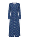 OLALLA Shirt Dress