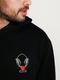 PUMO Sweatshirt Black