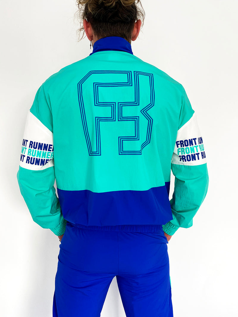 Alpine Track Jacket