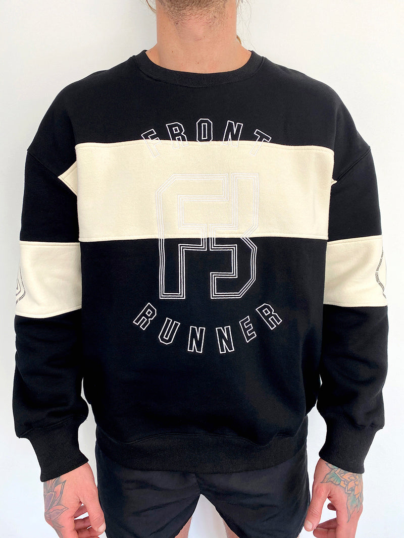 Game Changer Sweater