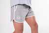 Run Club Shorts - Grey