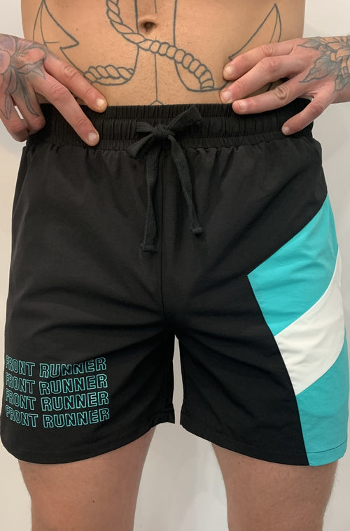 Coastal Shorts - Black