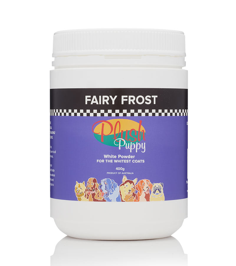 Fairy Frost Regular