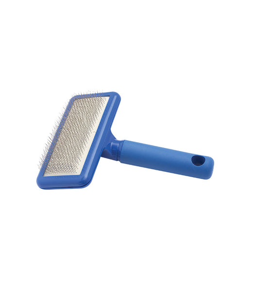 Blue Soft Slicker Brush