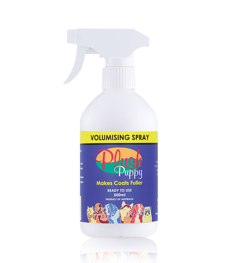 Volumising Spray
