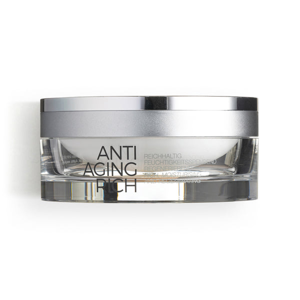 © siin Edition Edelweiss Anti-Aging-Rich, 50 ml