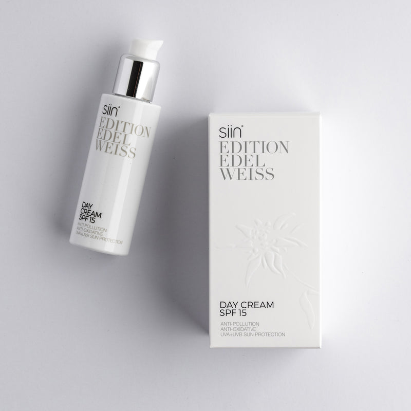Anti-Polluaging. Day Cream SPF15, 50 ml
