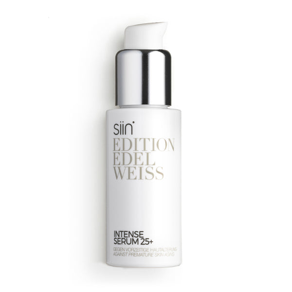 © siin Edition Edelweiss Intense Serum 25+, 30 ml