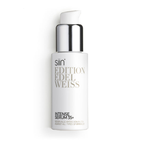 © siin Edition Edelweiss Intense Serum 35+, 30 ml