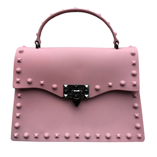 Rebel Rich Bag - Dusty Pink - Pipikini