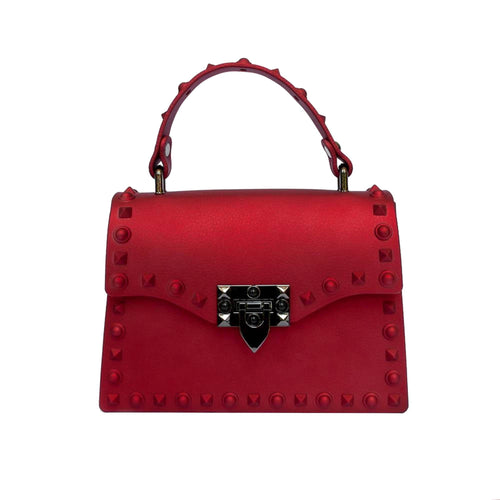 Rebel Rich Bag - Vixen Red - Pipikini