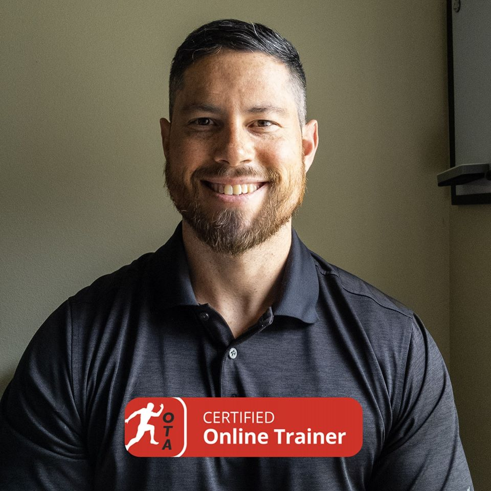 Custom Online Personal Training
