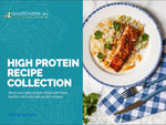 High Protein Recipe Collection