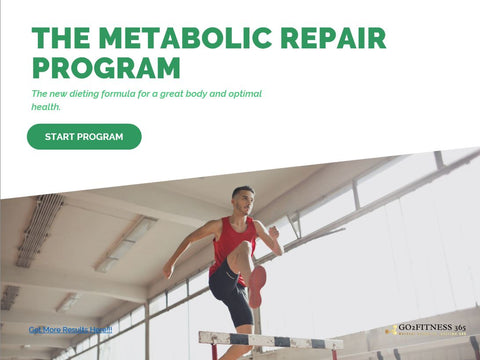 Metabolic Repair