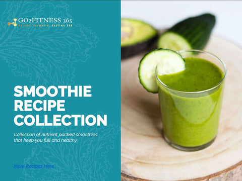 Smoothie Recipe Collection