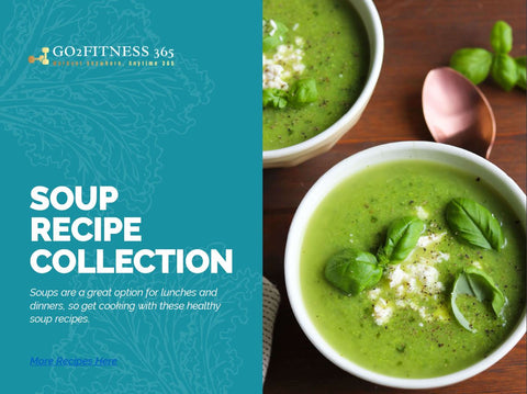 Soup Recipe Collection