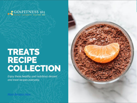 Treats Recipe Collection