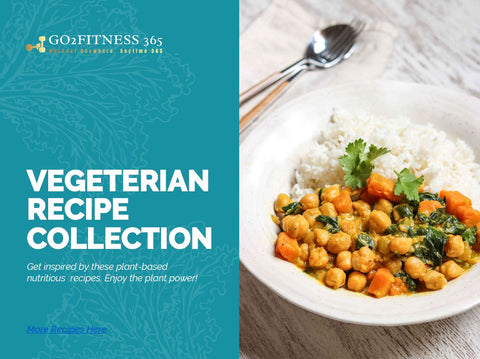 Vegetarian Recipe Collection