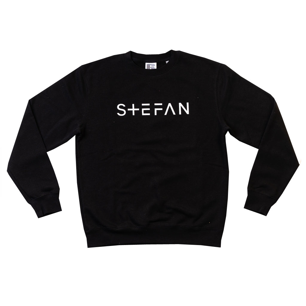 Crewneck Sweatshirt Signature
