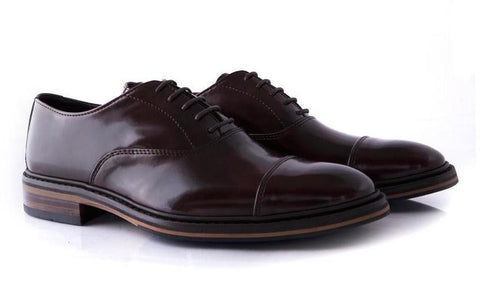 Bourgeois Boheme premium vegan dress shoes for men