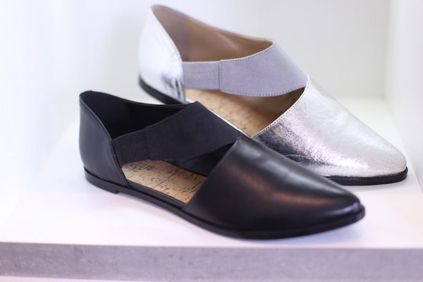 What Materials Are Vegan Shoes Made From