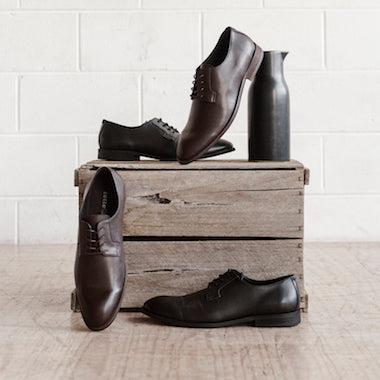 Shop men's vegan dress shoes online - vegan work shoes for men