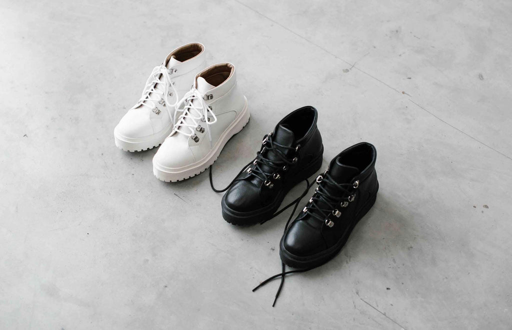 ethically made vegan shoes women