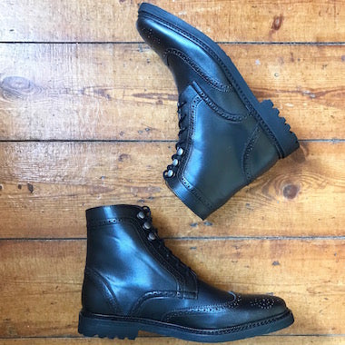 New vegan shoes and boots at Vegan Style