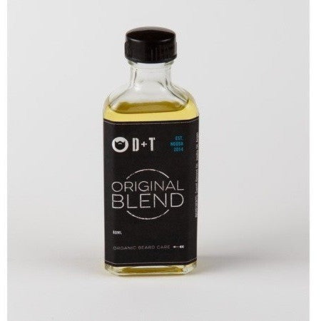 Original Blend - 60 ml