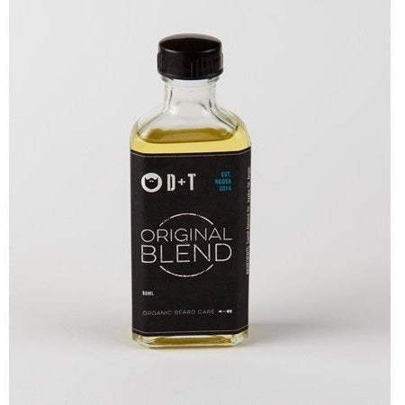 Original Blend - 35 ml