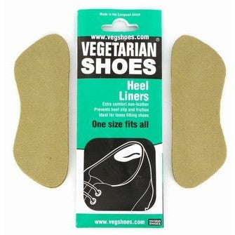 Vegetarian Shoes - Heel Grips