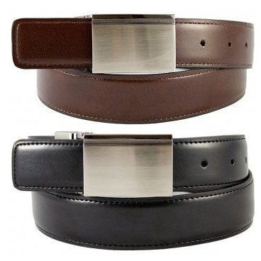 The Alexander Reversible Belt