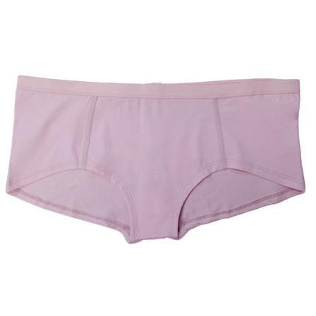 Etiko - Women's fair trade short briefs (pink)