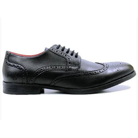 Will's London - City Brogues - oxfords - (black)