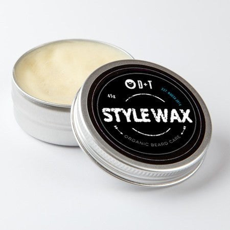 Style Wax - 100g