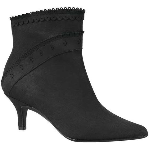 Beira Rio -  ankle boot - vegan-friendly shoes